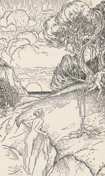 Ilustración del Original Censurado
