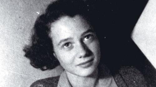 Dita Kraus, la bibliotecaria de Auschwitz
