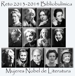 las 13 ganadoras del Premio Nobel de Literatura.