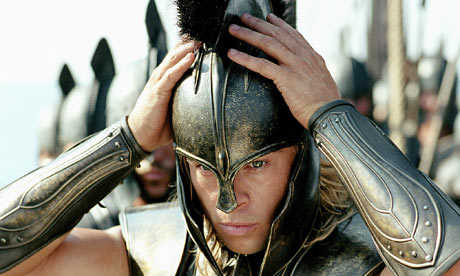Ayyy este es el Aquiles que me gusta :D