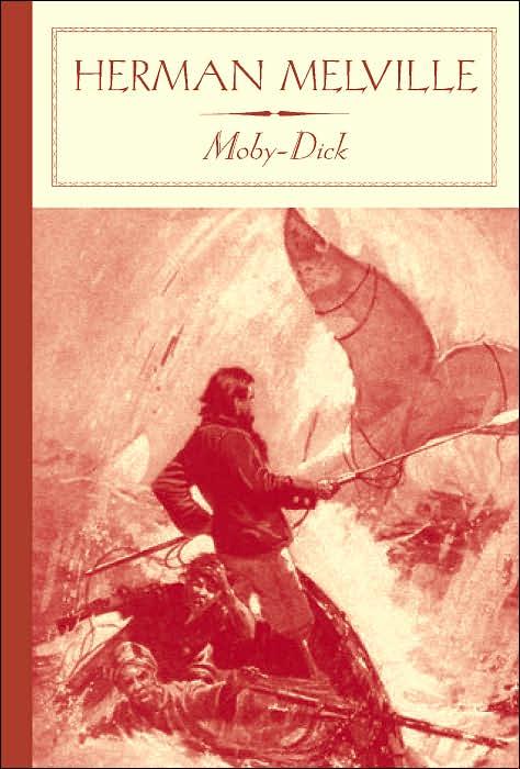 MOBY DICK HERMAN MELVILLE - Casa del Libro