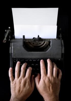 Escribir es Denunciar