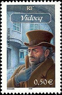 Timbre postal de 2003