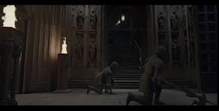 Una de las escenas que más me gusta de la película ;)