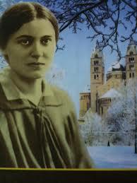 Edith y su ciudad