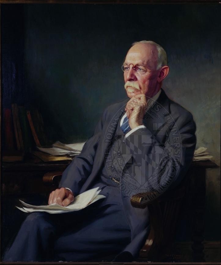 Dr. Stewart Halsted