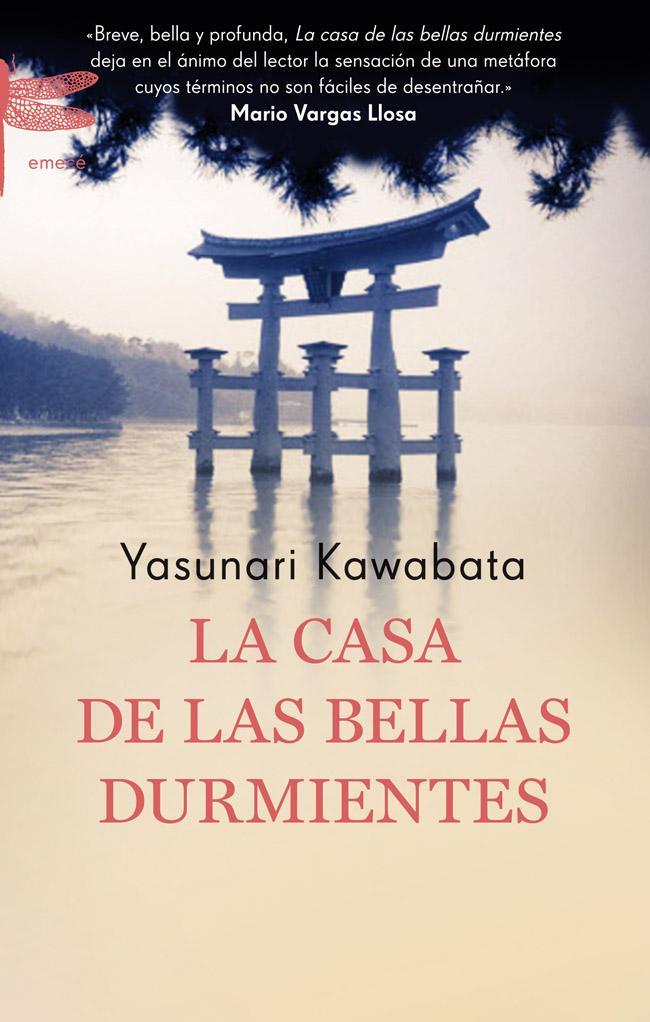 Libro la casa de las bellas durmientes bibliobulimica 39 s for La casa 2013
