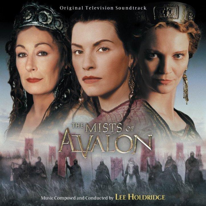 Poster de la Serie Televisiva.