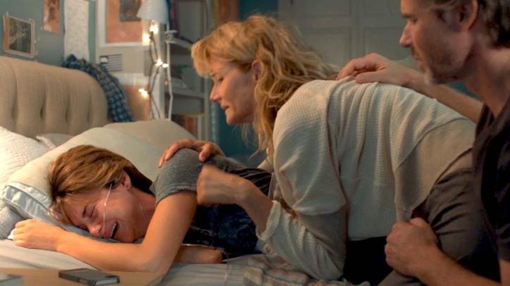 Que mejor que usar una escena de la película para ejemplificarles como lloraba con el libro.