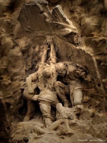 Monumento agustín querol
