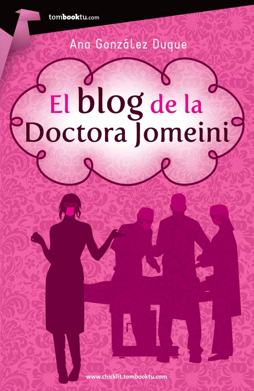 portada El blog de la Doctora Jomeini