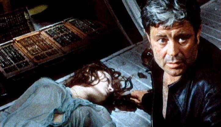 Escena de la película de 1972.