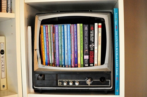 reciclaje-tv-vieja