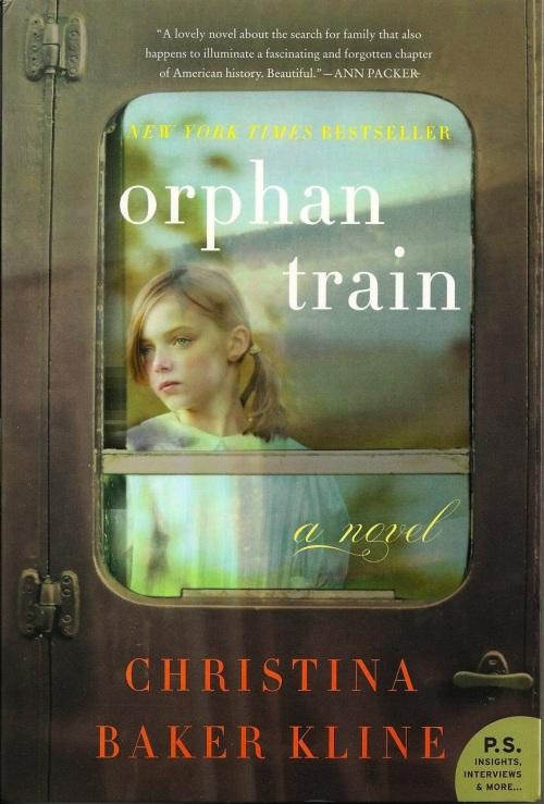 Orphan Train Sm