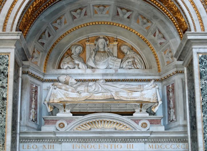 Tumba de Inocencio III