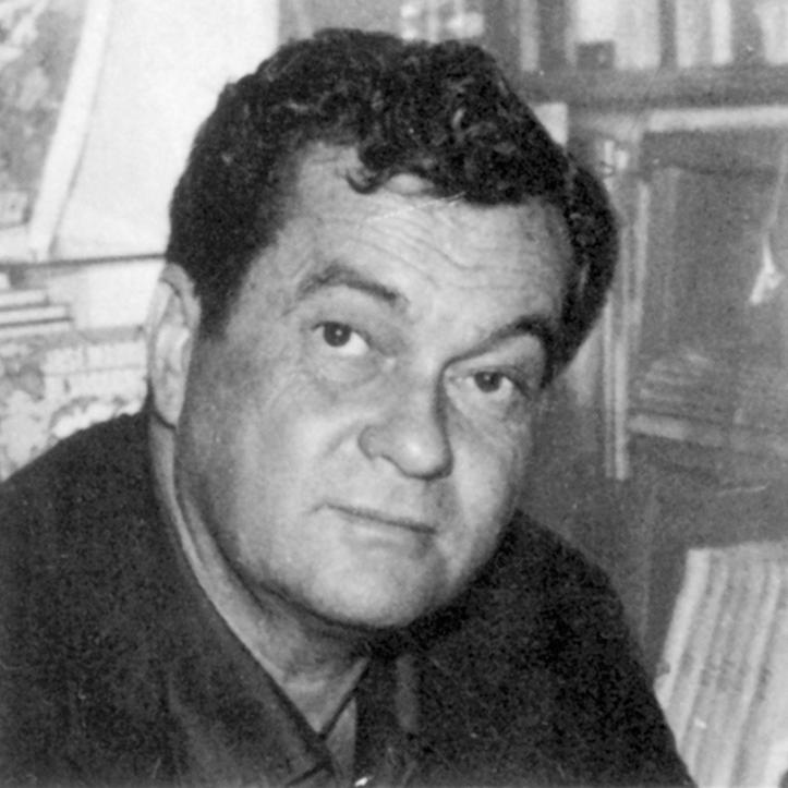 El autor: José Mauro Vasconcelos.
