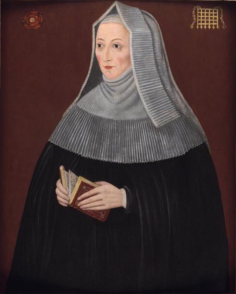Margarita Beaufort.