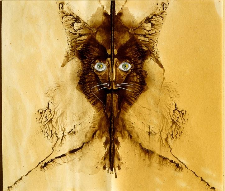 Gato-Hombre, de Remedios Varo.