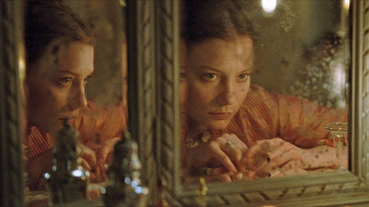 Madame Bovary, en su más reciente representación en el cine.
