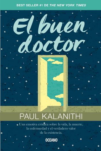 El buen doctor; Dr. Paul Kalanithi