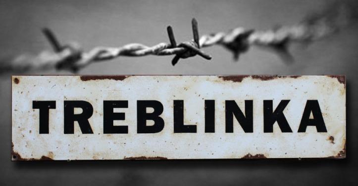 Resultado de imagen de Treblinka