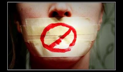 Boca-censura
